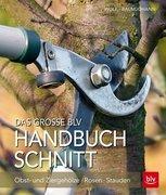 Das große BLV Handbuch Schnitt