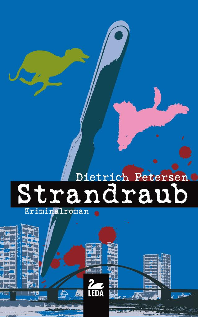 Strandraub: Fehmarn Krimi als eBook Download vo...
