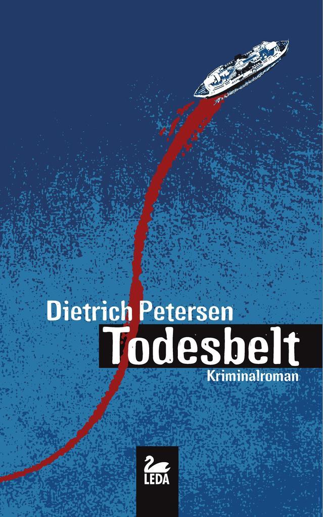 Todesbelt: Fehmarn Krimi als eBook Download von...