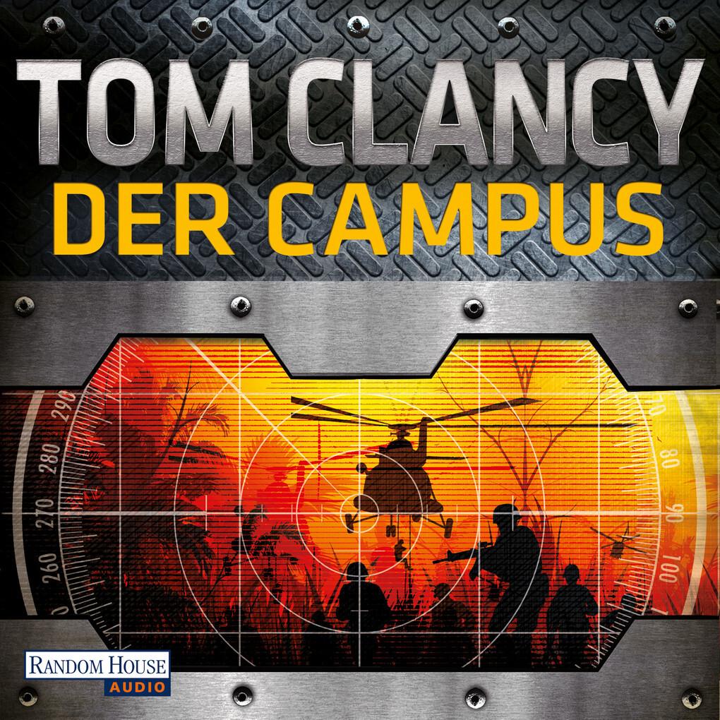 Der Campus als Hörbuch Download