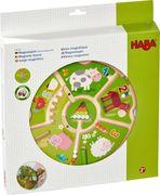 HABA - Magnetspiel Zahlenlabyrinth