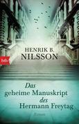 Das geheime Manuskript des Hermann Freytag