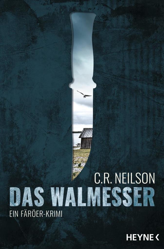 Das Walmesser als Taschenbuch
