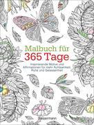 Malbuch für 365 Tage