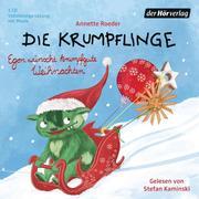 Die Krumpflinge 07. Egon wünscht krumpfgute Weihnachten