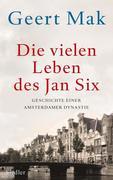 Die vielen Leben des Jan Six