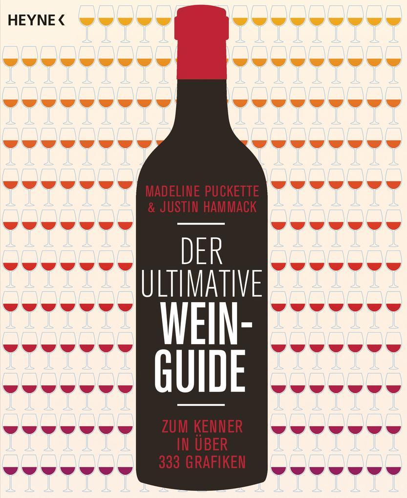 Der ultimative Wein-Guide als Taschenbuch