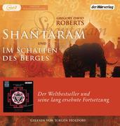Shantaram und Im Schatten des Berges