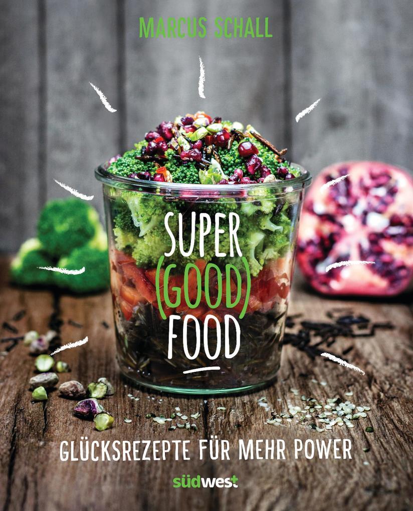 Super Good Food als Mängelexemplar