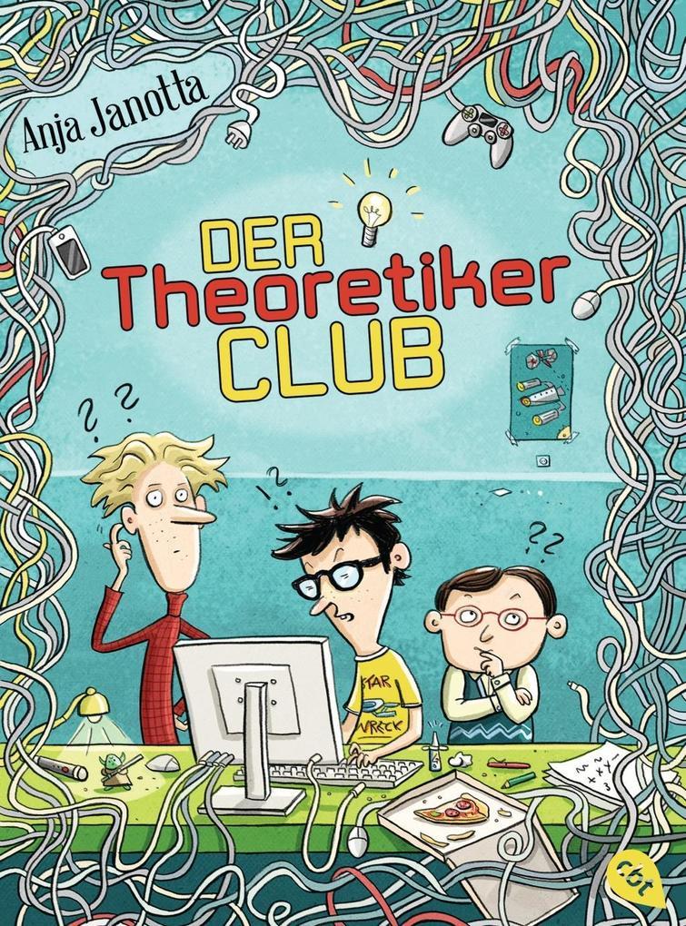Der Theoretikerclub als Buch