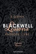 Blackwell Lessons - Endlose Liebe