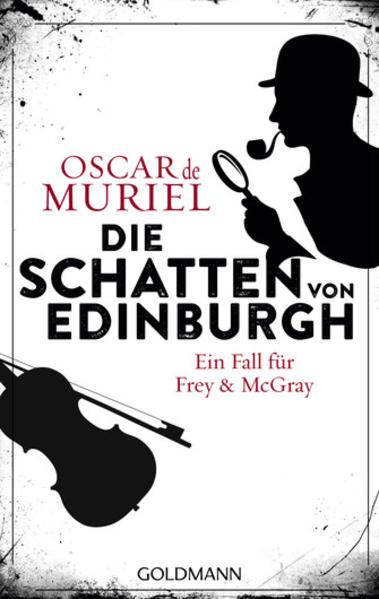 Die Schatten von Edinburgh als Taschenbuch