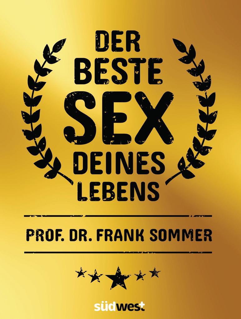 Der beste Sex deines Lebens als Buch