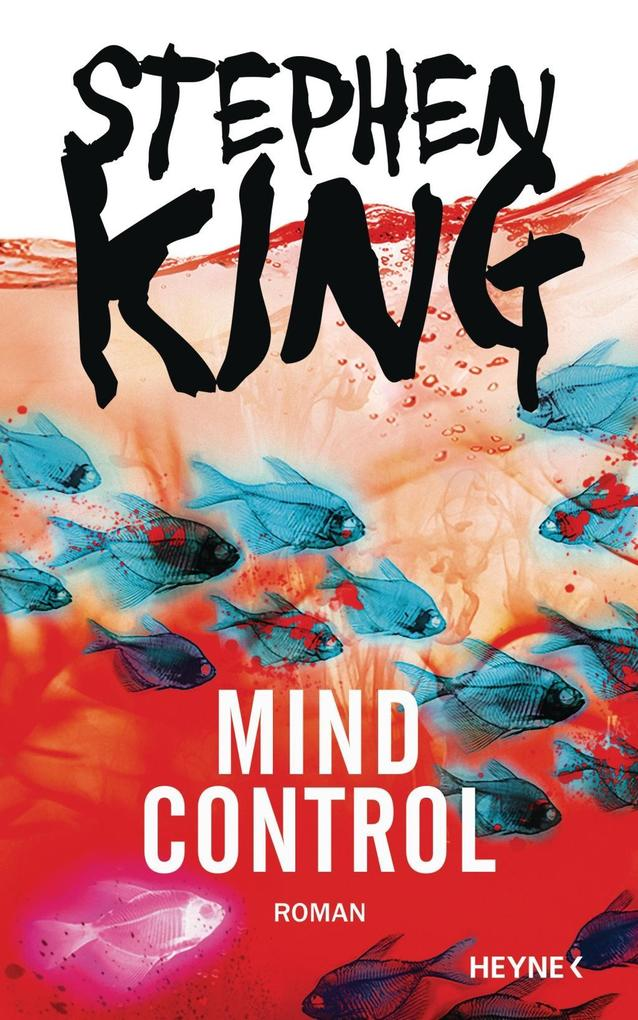 Mind Control als Buch