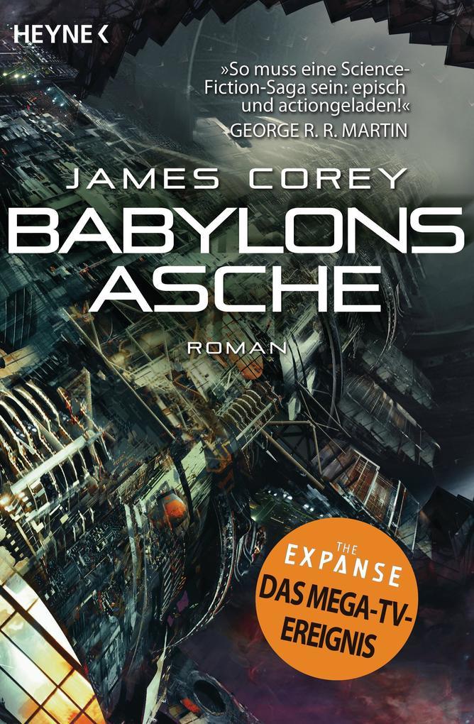 Babylons Asche als Taschenbuch