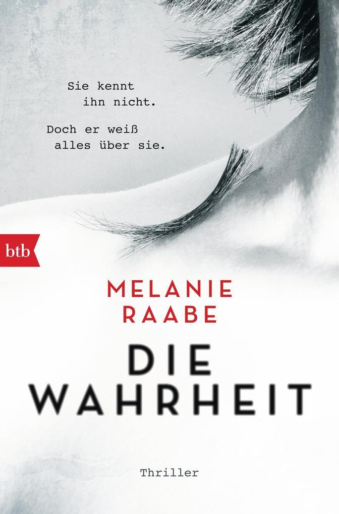 DIE WAHRHEIT als Buch