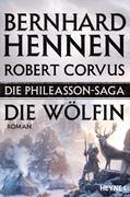 Die Phileasson-Saga 03 - Die Wölfin