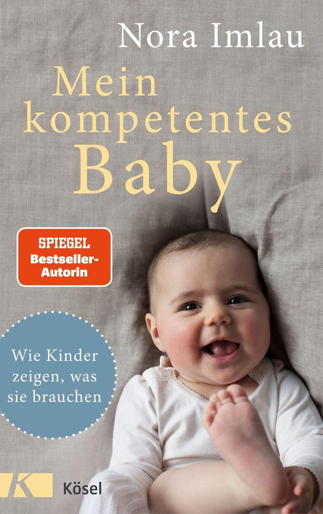 Mein kompetentes Baby als Buch