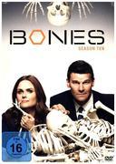 Bones - Die Knochenjägerin - Season 10