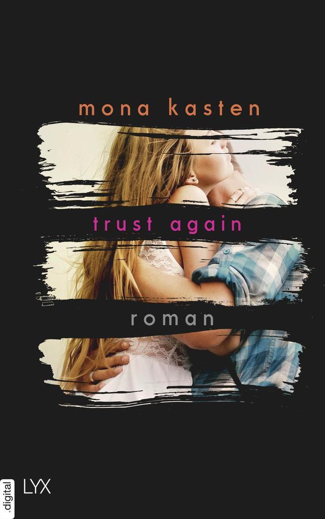 Trust Again als eBook