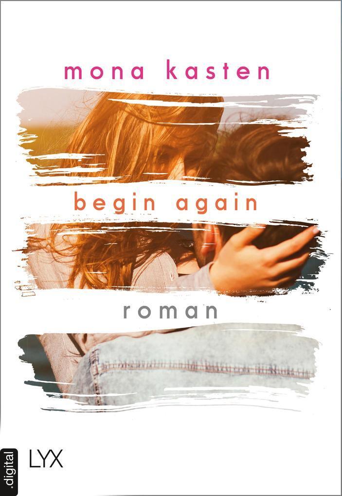 Begin Again als eBook