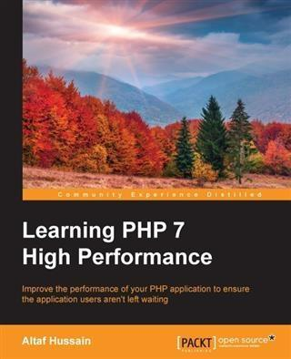 Learning PHP 7 High Performance als eBook Downl...