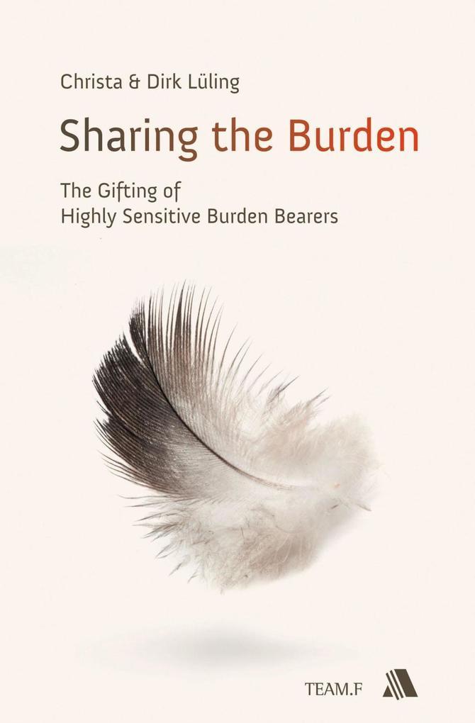 Sharing the Burden als eBook Download von Chris...