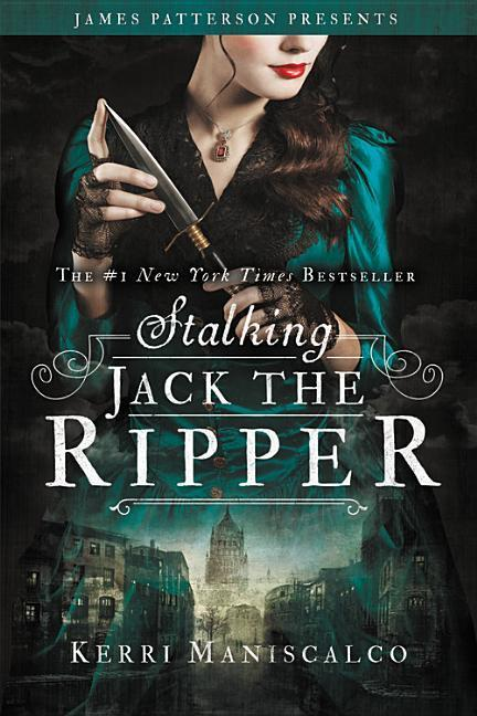Stalking Jack the Ripper als Buch