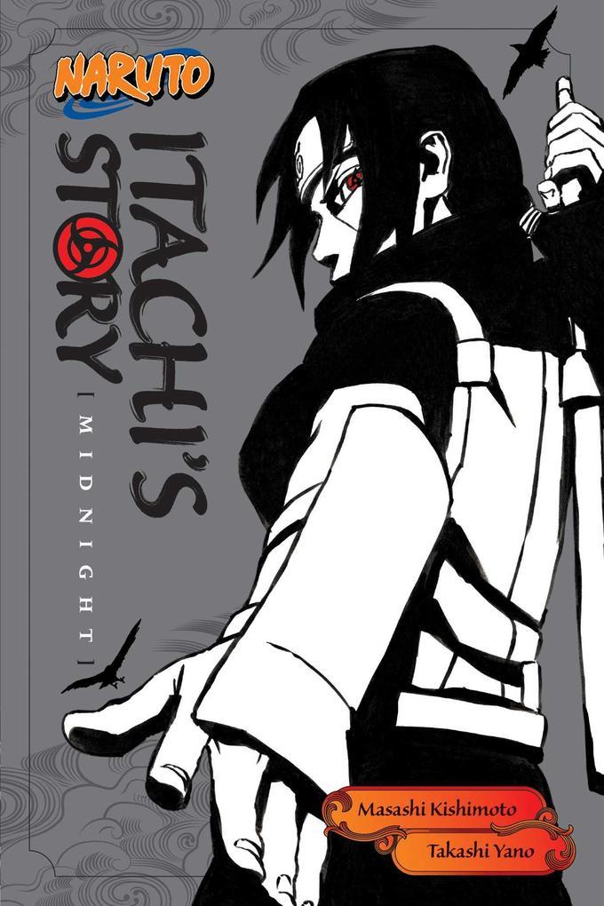 Naruto: Itachi´s Story, Vol. 2 als Taschenbuch ...