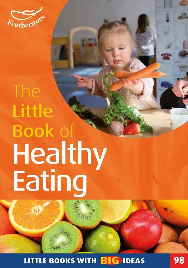 Little Book of Healthy Eating als eBook Downloa...