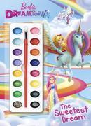 The Sweetest Dream (Barbie Dreamtopia)