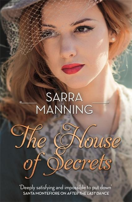 The House of Secrets als Buch von Sarra Manning