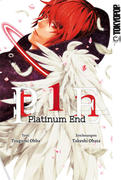 Platinum End 01