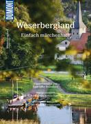 DuMont Bildatlas 37 Weserbergland