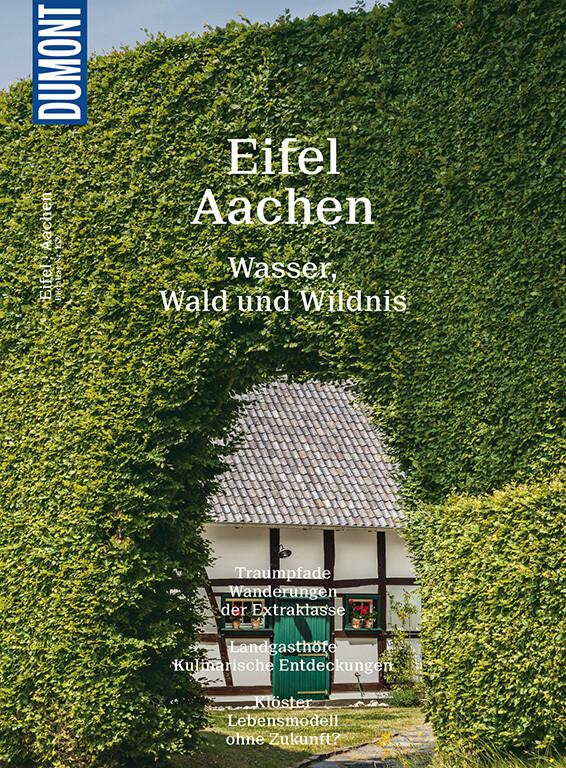 DuMont Bildatlas 152 Eifel/Aachen als Buch von ...