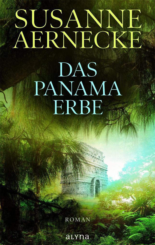 Das Panama-Erbe als Buch