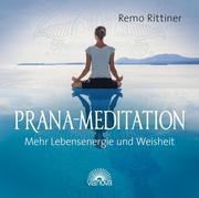 Prana-Mediation. CD