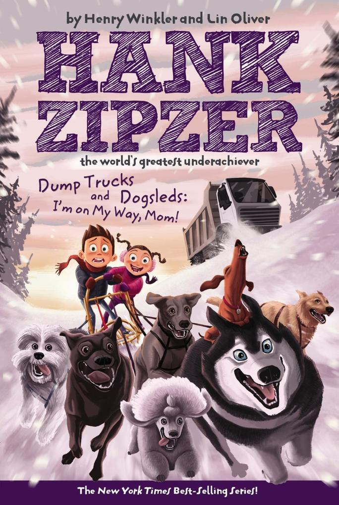 Dump Trucks and Dogsleds #16 als eBook Download...