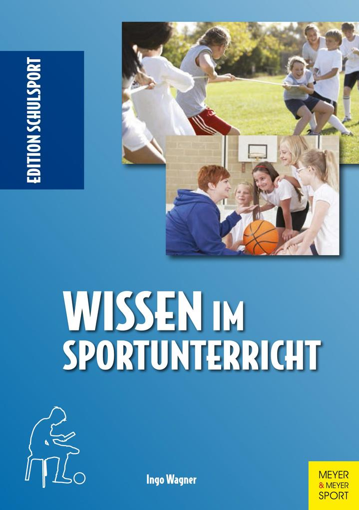 Wissen im Sportunterricht als eBook Download vo...