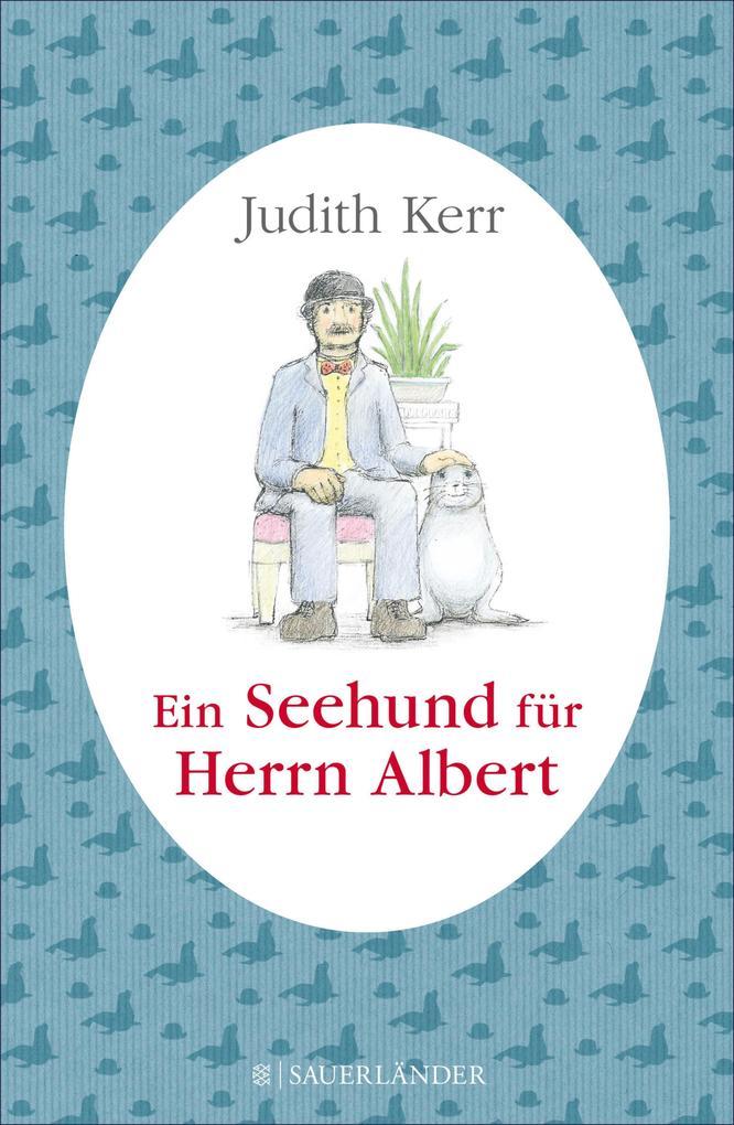 Ein Seehund für Herrn Albert als eBook