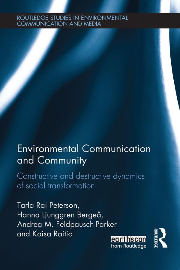 Environmental Communication and Community als e...