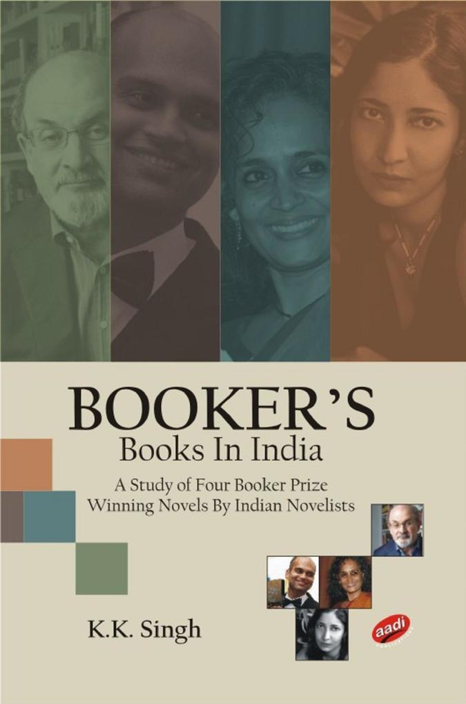 Booker´s Books in India als eBook Download von ...