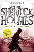 Young Sherlock Holmes 07. Tödliche Geheimnisse