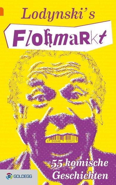 Lodynski´s Flohmarkt als Buch von Peter Lodynski