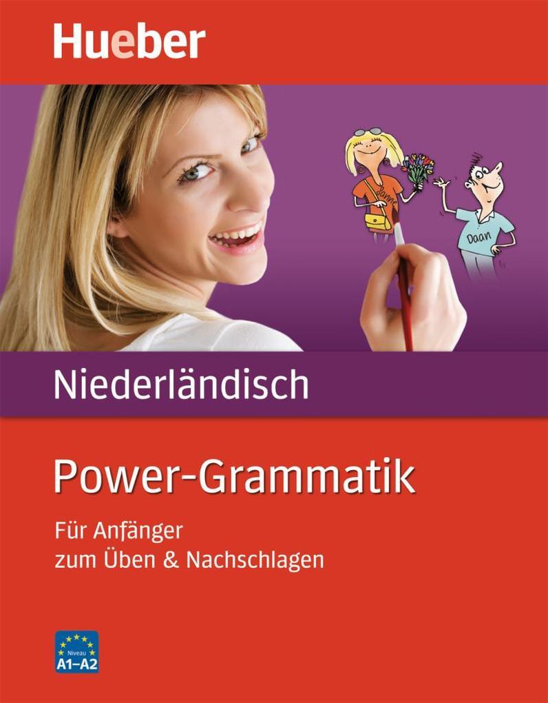 Power-Grammatik Niederländisch. buch als Buch
