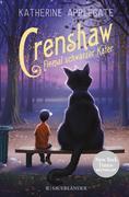 Crenshaw - Einmal schwarzer Kater