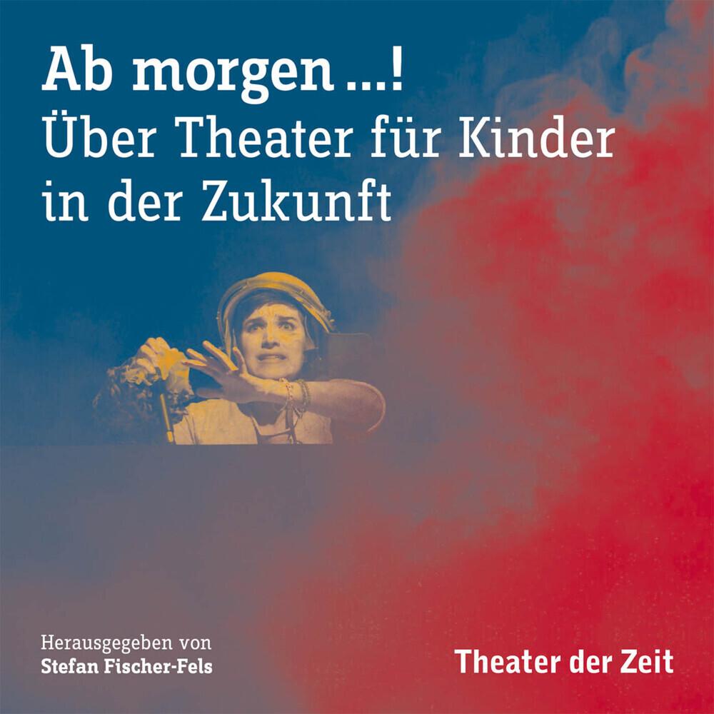 AB MORGEN ...! als Buch von