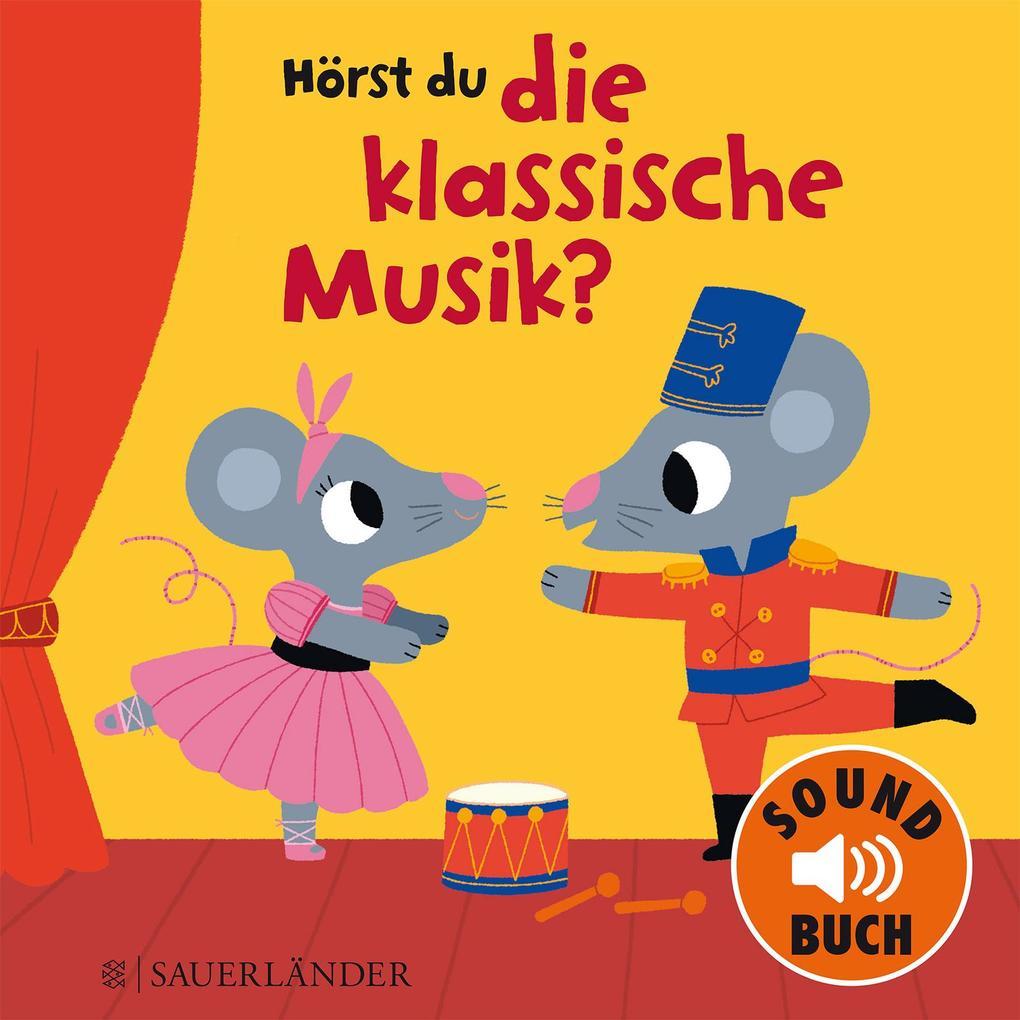 Hörst du die klassische Musik? als Buch von