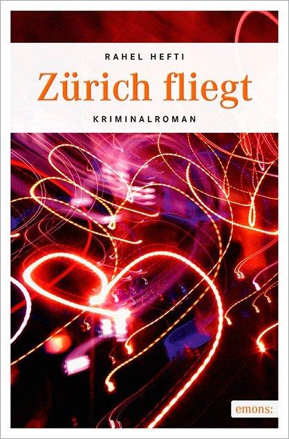 Zürich fliegt als Taschenbuch