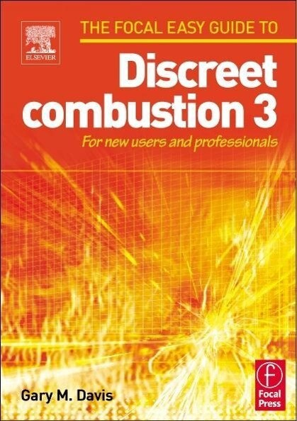 The Focal Easy Guide to Discreet Combustion als Buch